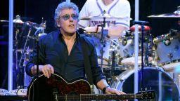 Роджър Долтри от The Who: Дистанцирах от най-добрите си приятели