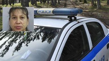 50-годишна жена изчезна с двете си деца