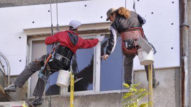 Останалите без работа от въглищните региони може да обновяват сгради
