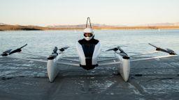 Един от обещаващите проекти за летяща кола претърпя провал