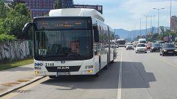 ББР дава заем от 15 млн. лева на Центъра за градска мобилност в София