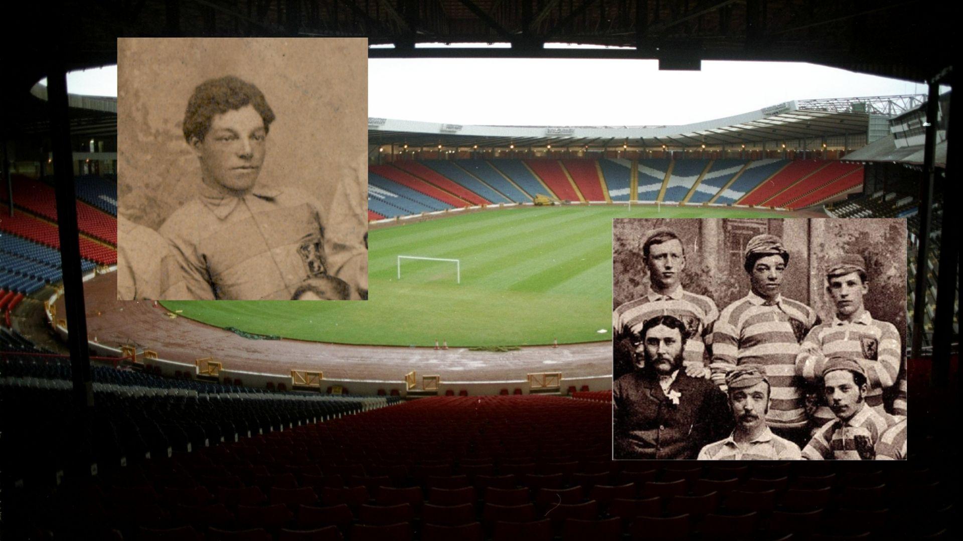 Пионер в играта - Андрю Уотсън, който промени международния футбол