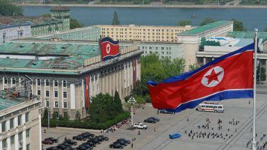 Северна Корея подкрепя Китай за действията в Хонконг