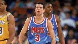 Дражен бе Амадеус на баскетбола и остана завинаги на 28