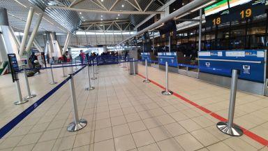 ВАС остави в сила решението на КЗК за концесионер на летище София