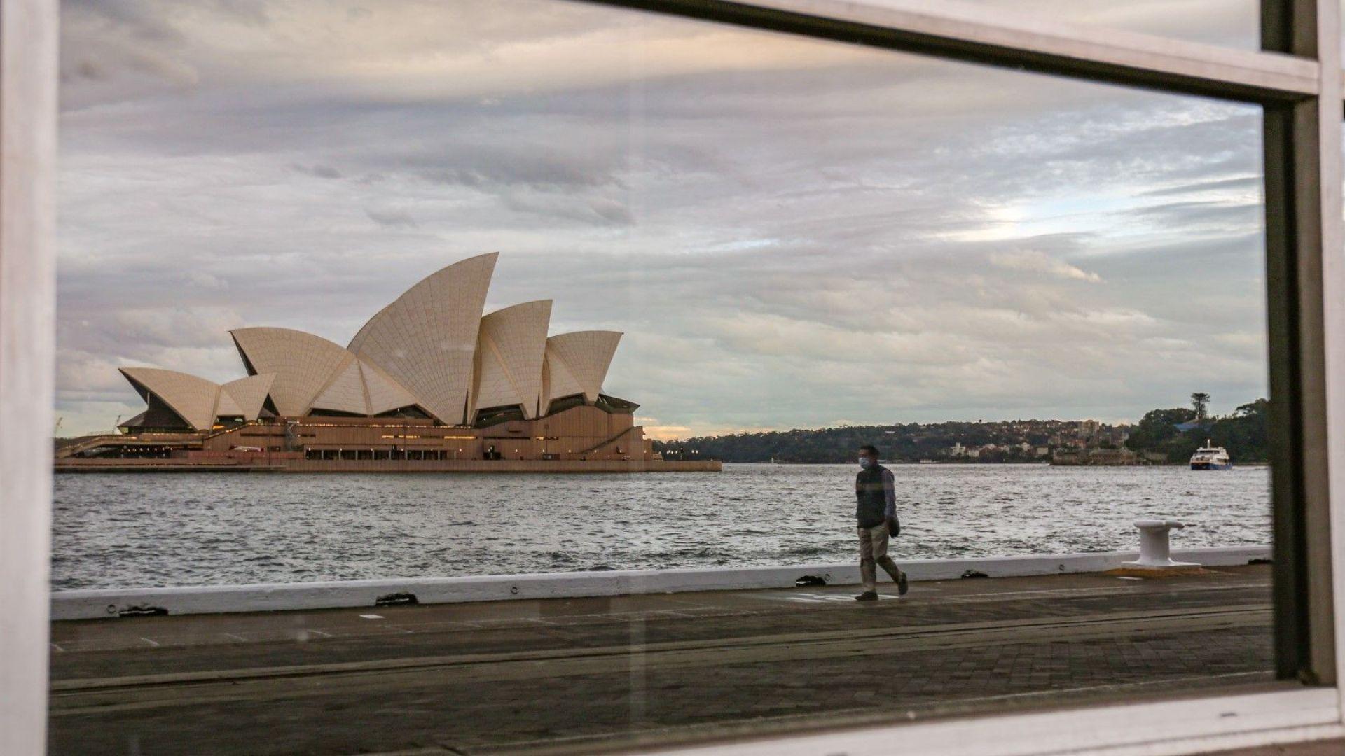 Блокирането на имиграцията поставя в опасност разцвета на австралийската икономика