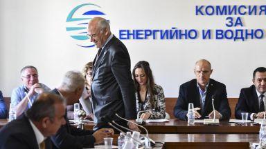 КЕВР предложи на фирмите типов договор с доставчик на ток