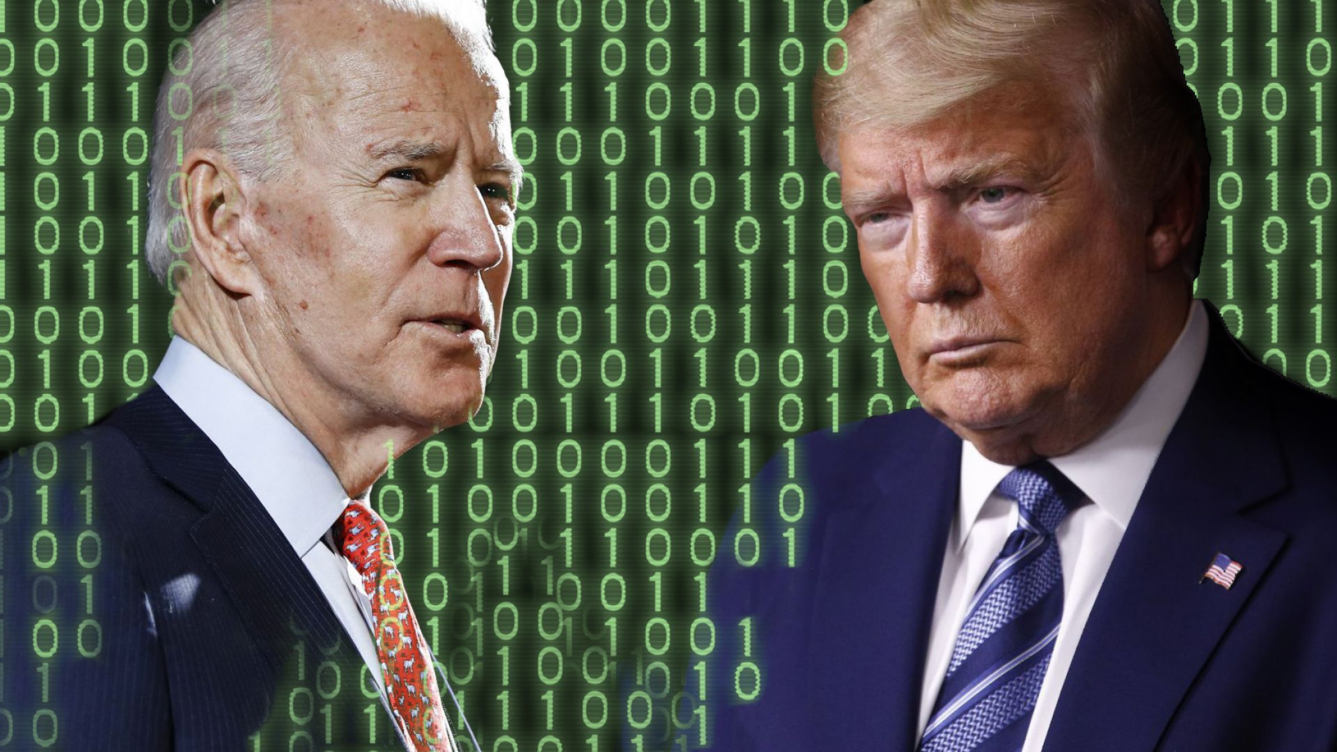 Кибератака срещу кандидатите за президент на САЩ, Google подозира Иран и Китай