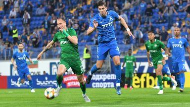 """""""Левски"""" търси купувач на халф от Нидерландия след едва 7 мача"""