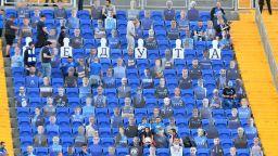 """След забраната: """"Левски"""" пак ще продава виртуални билети"""