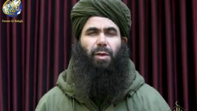 Франция ликвидира лидера на Ал Кайда в ислямски Магреб