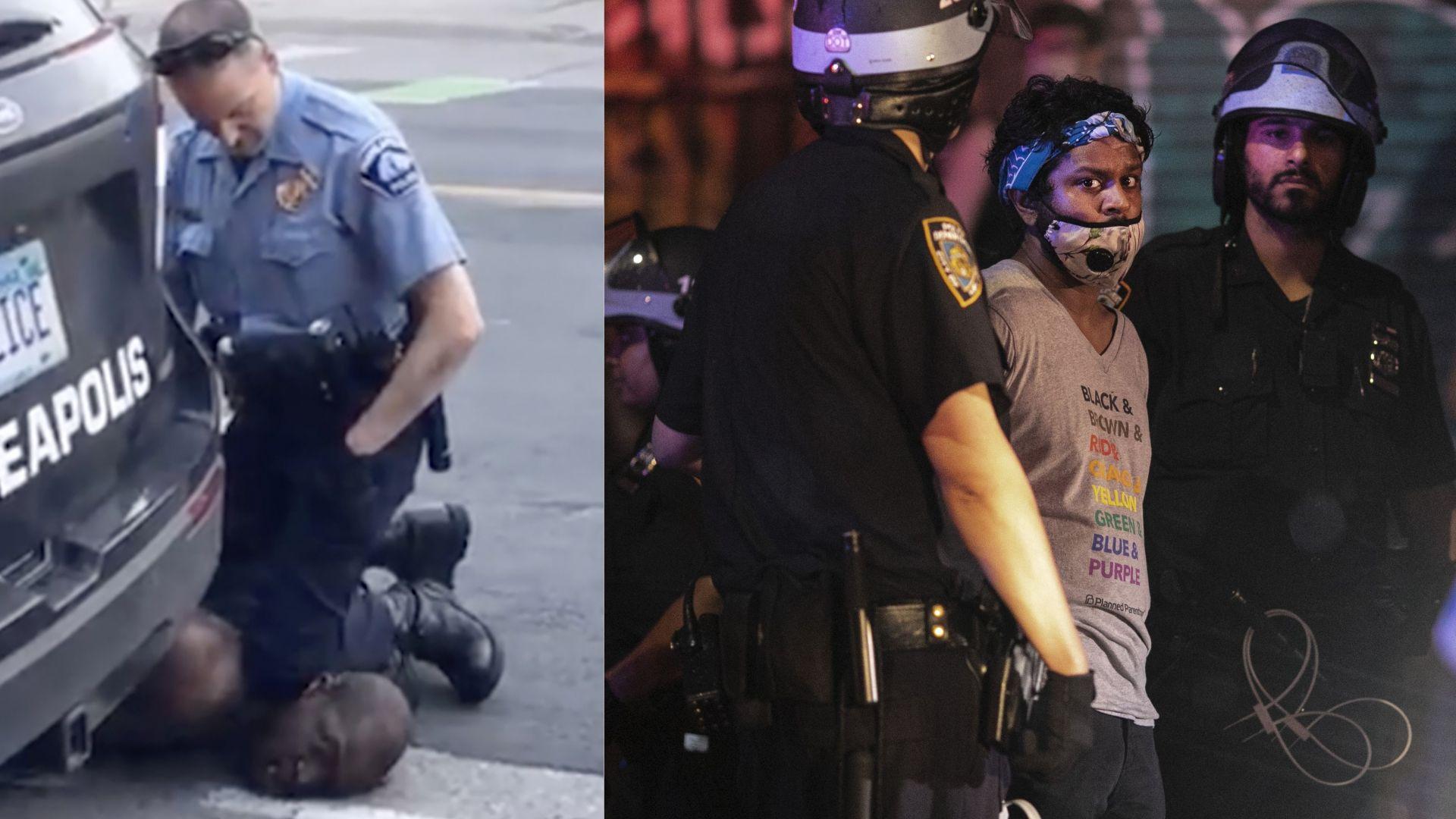 Полицията на американския град Минеаполис няма повече да използва методи