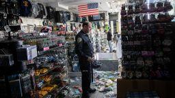 Мародерствата съсипват пострадалия от коронавируса малък бизнес
