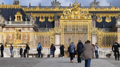 Дворецът Версай отново е отворен за посетители
