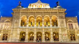 Виенската опера отваря врати от 8 юни за 100 посетители на концерт