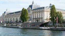 """Музеят """"Орсе"""" в Париж отвори врати, но за 3 пъти по-малко посетители"""