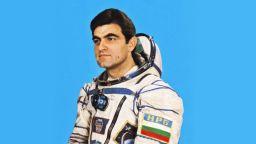 Как станахме трета световна сила в Космоса: Полетът на Александър Александров