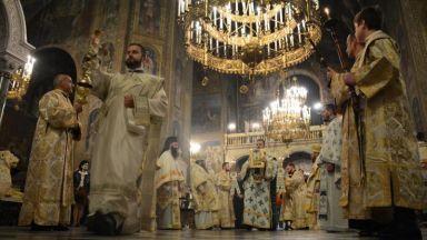 Петдесетница е - рожденият ден на Христовата църква