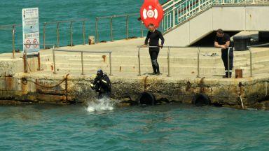 Лелята на удавилия се под бургаския мост Ники: Помогнете да спася братчето му (видео)
