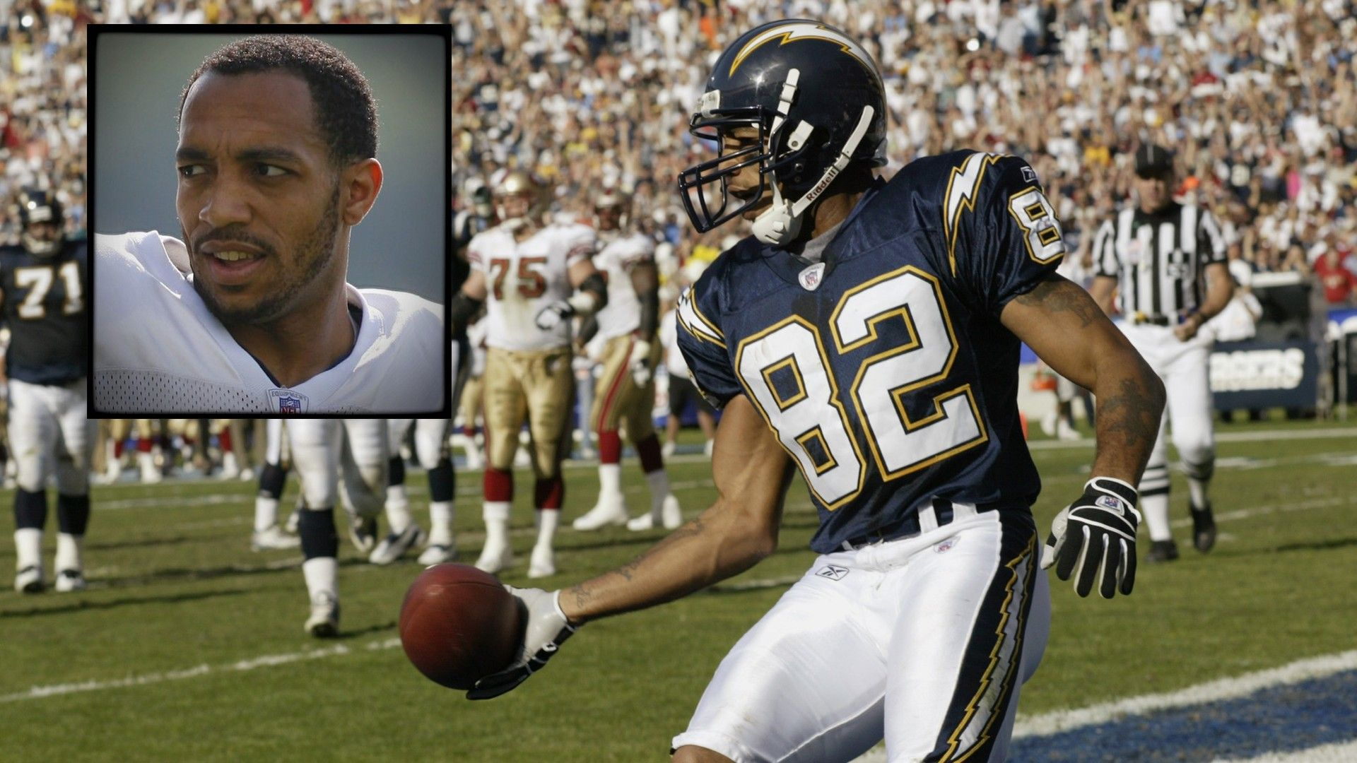 Убиха от засада пред дома му 41-годишен бивш ас в американския футбол