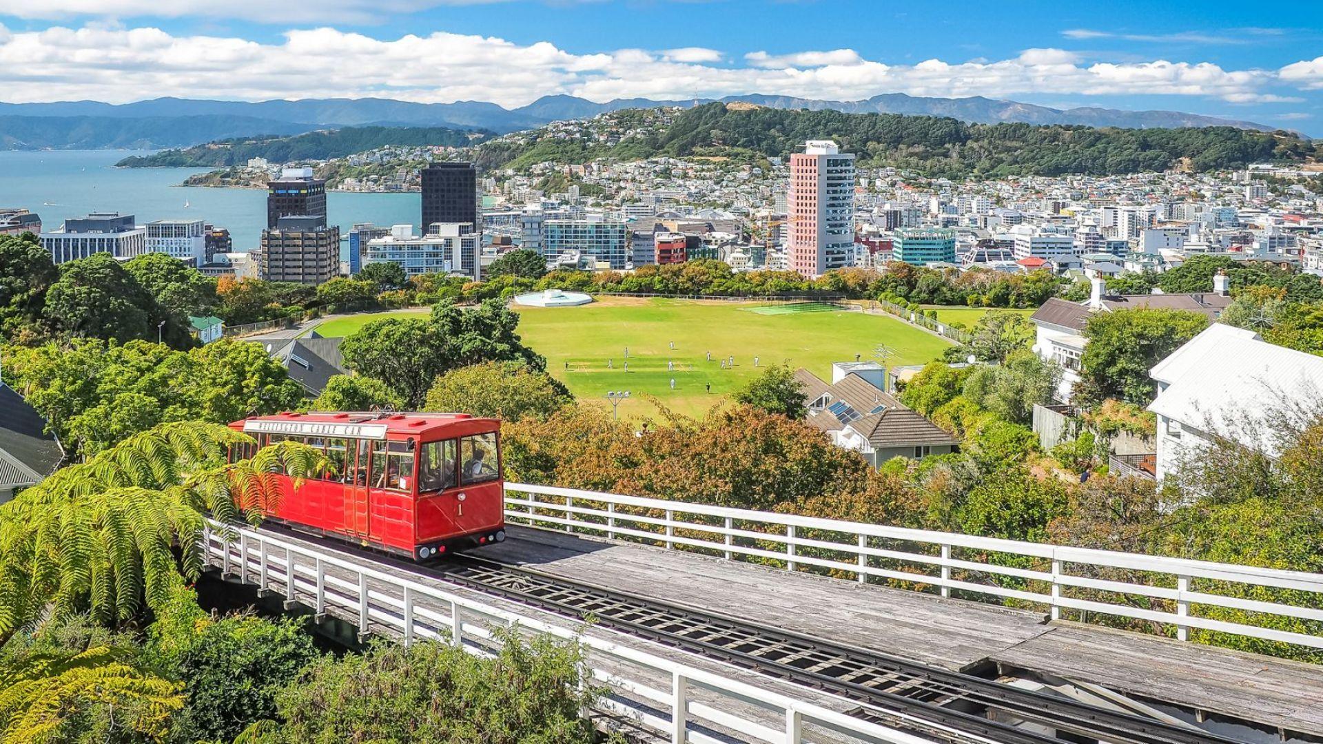 Нова Зеландия се справи с коронавируса и отмени всички ограничения