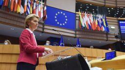 Кога и как ще се получават милиардите: Пояснения от Брюксел