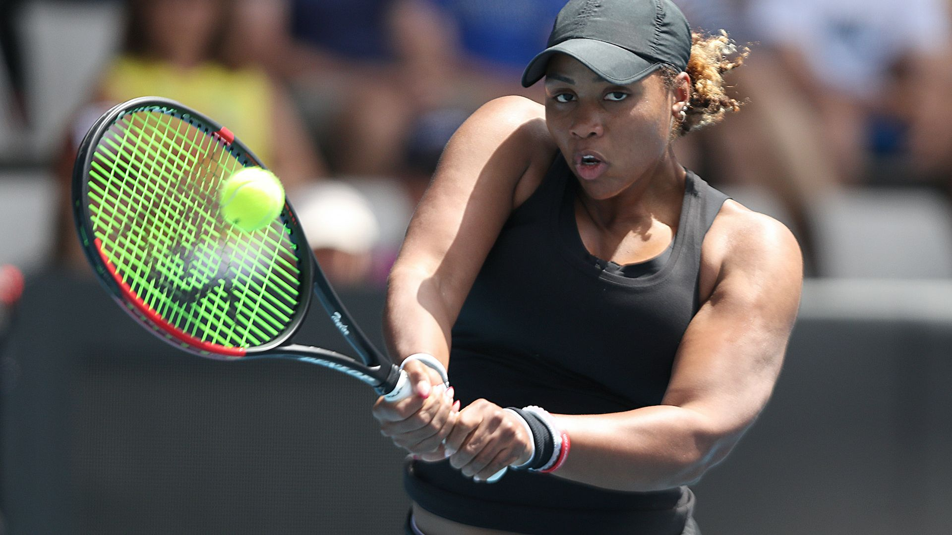 Американска тенисистка: Била съм Винъс и Серина, но не и себе си