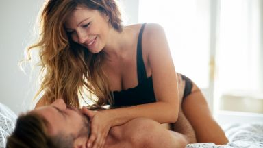 Сексуалната активност поддържа младостта на жените