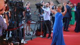Звездата на Метрополитън Диана Дамрау с два концерта със Софийската филхармония