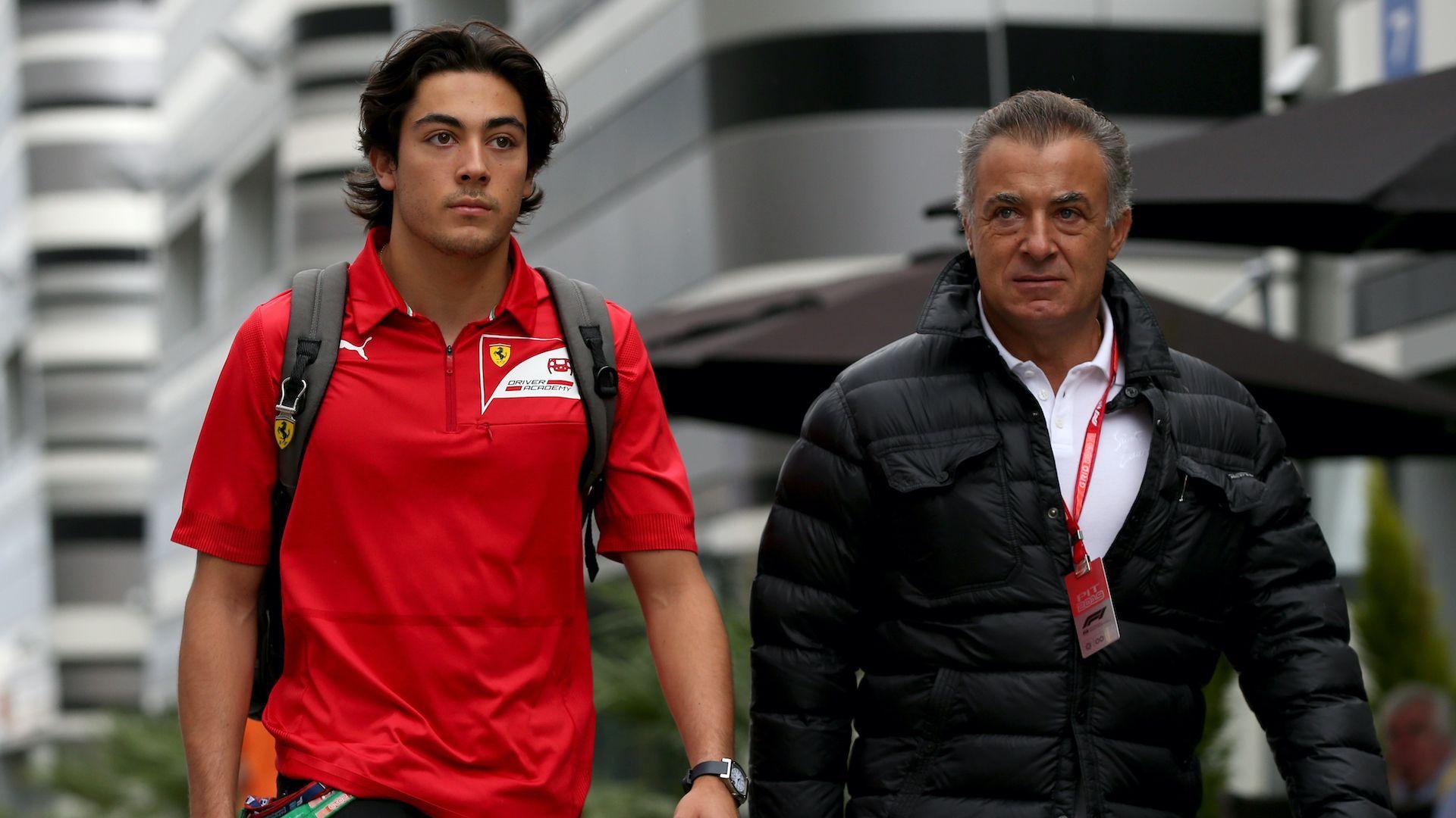 Звездата от Формула 1 Жан Алези продаде суперкола заради мечтата на сина си