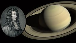 Джовани Касини - откривателят на Сатурновите луни