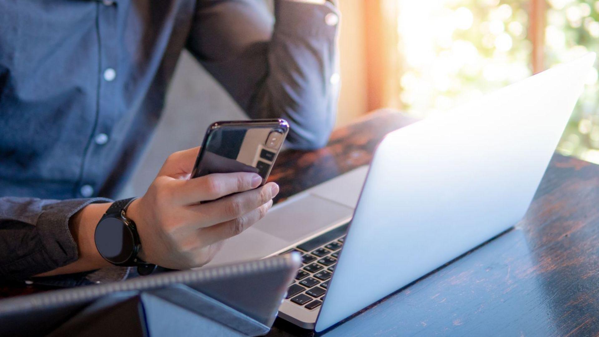 5 начина да използваме безопасно публични Wi-Fi мрежи