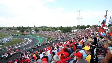 Унгария ще бъде част от Формула 1 и в следващите 7 сезона