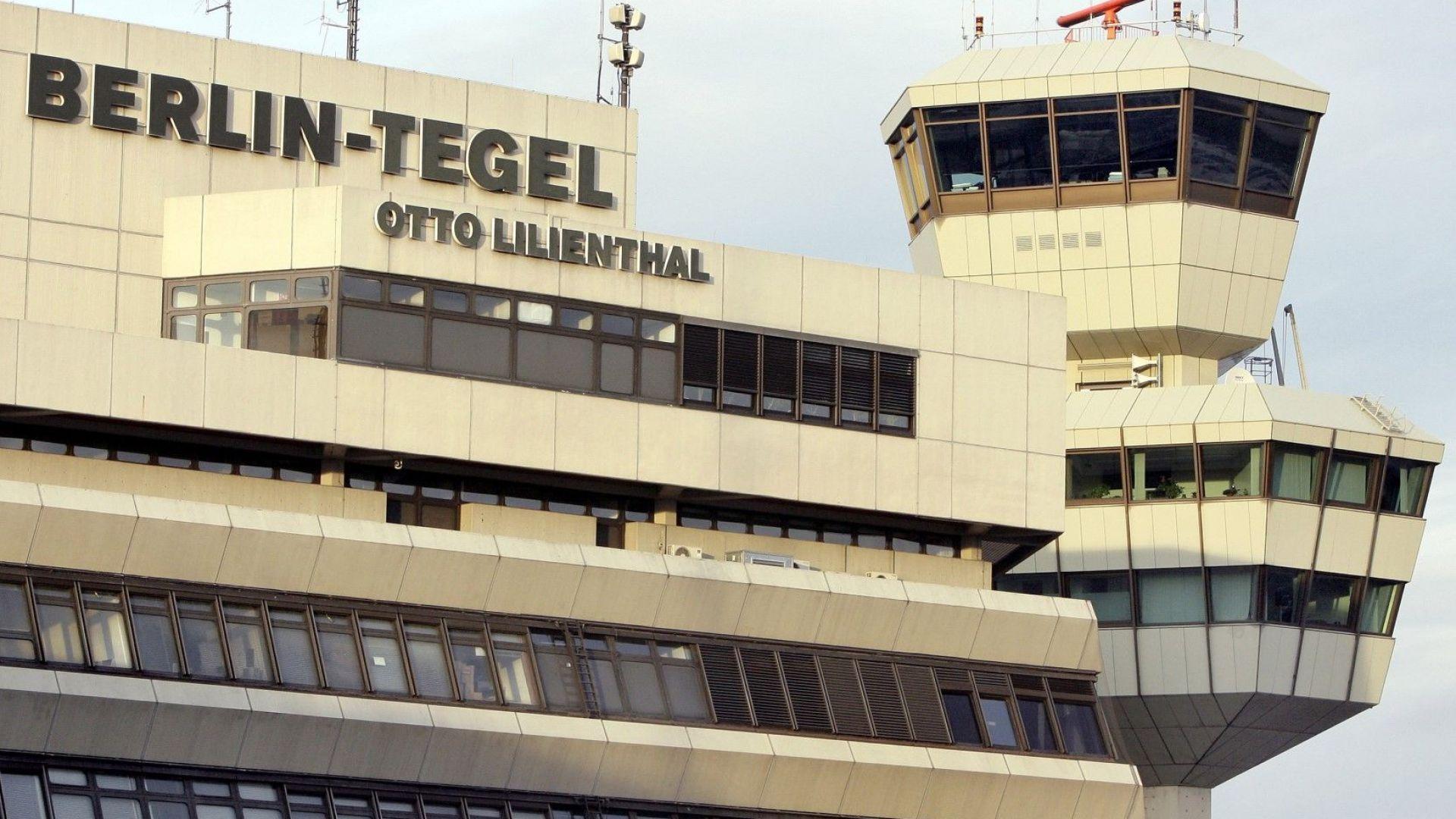 9000 доброволци ще изпробват новото берлинско летище