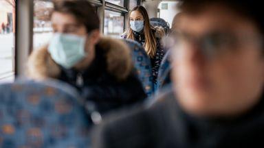 Инфекционист: Между 2,5 и 3 милиона българи вече са се срещнали с коронавируса