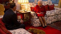 Готвач на Елизабет Втора разкри какво е било менюто на любимите ѝ коргита