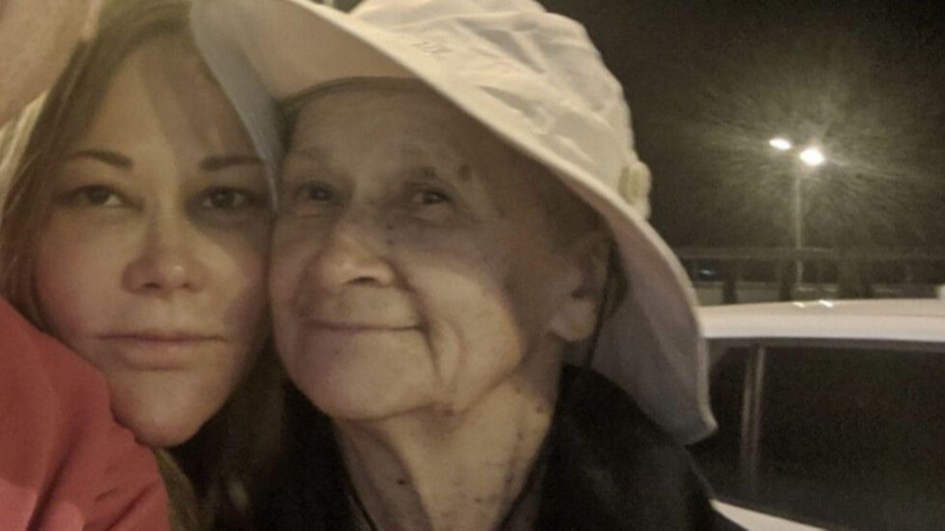Планинската спасителна служба при БЧК издирва 75-годишната Диана от София.