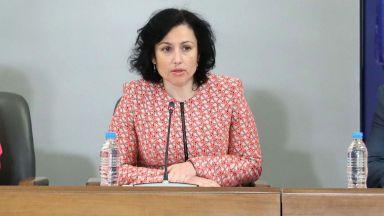 Зове ли за скриване на злоупотреби Десислава Танева? МЗХГ: Думите са извадени от контекста