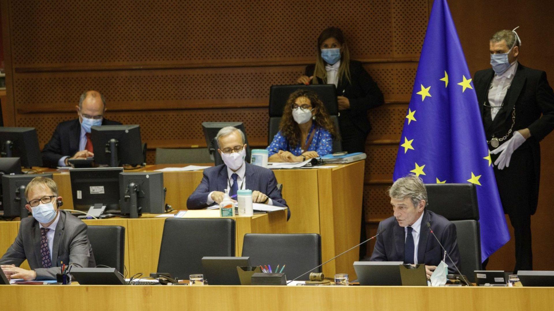 """Транспортната комисия отхвърли българските поправки в пакета """"Мобилност"""""""
