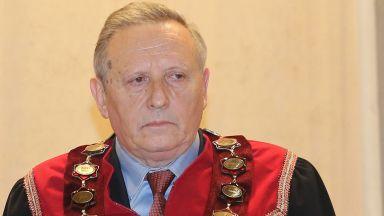 Почина акад. Стефан Воденичаров - бивш председател на БАН и личност с множество ордени