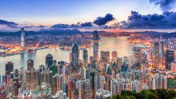 Хонконг е най-скъпият град за чужденците, следва Ашхабад: а къде е София