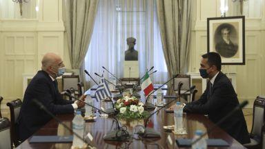 Гърция и Италия разграничиха изключителните си икономически зони