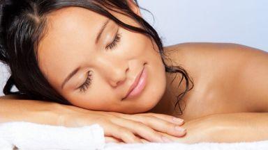 7 причини да не спите с мокра коса