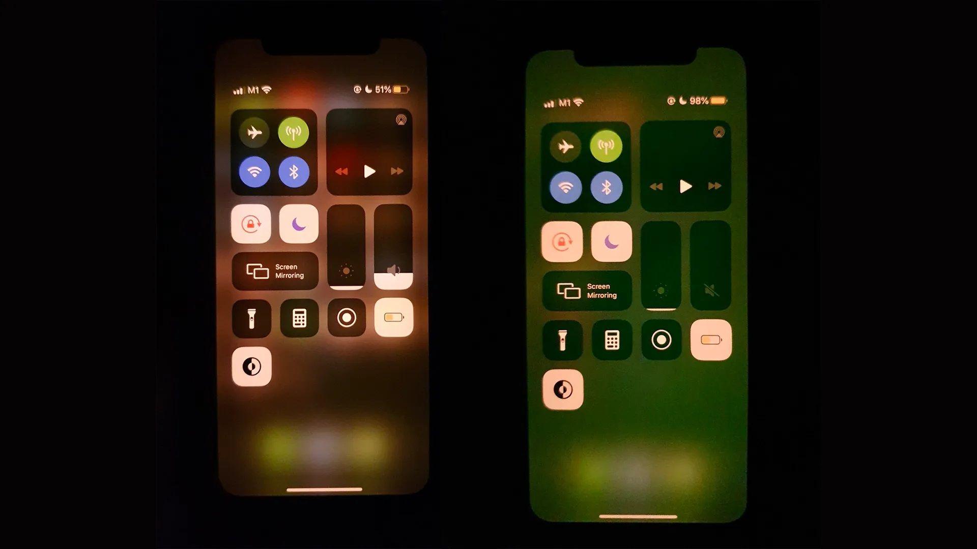Бъг в екрана засегна множество потребители на iPhone 11