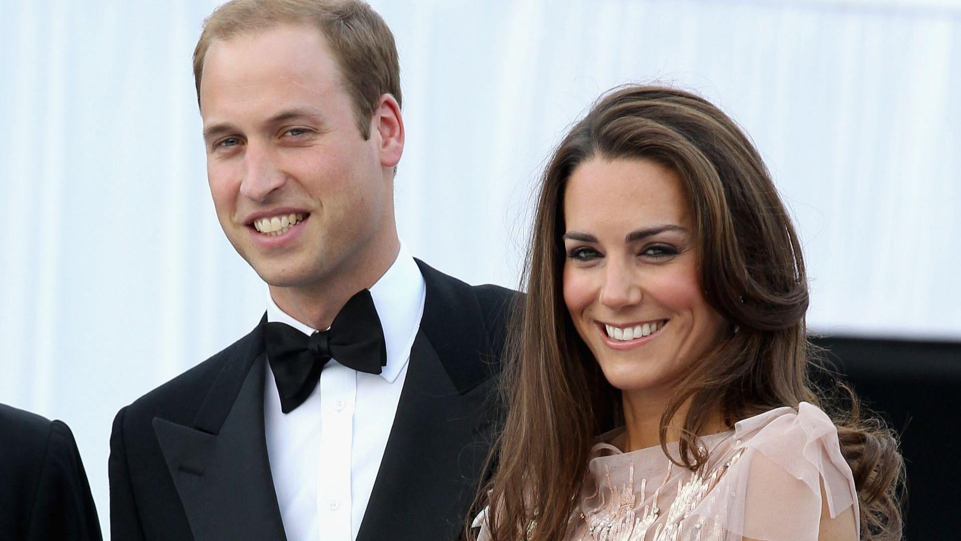 Принц Уилям и Кейт разговаряха с хора, засегнати от пожарите на австралийския остров Кенгуру
