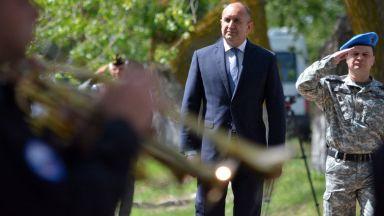 Президентът призова Борисов и министрите да разкрият кореспонденцията си с едрия бизнес