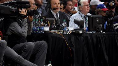 Още една традиция в NBA отпада при подновяването на мачовете