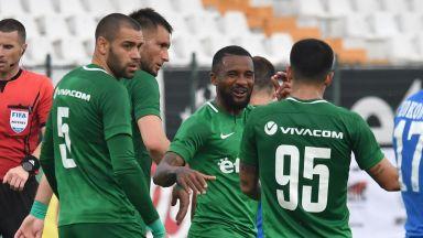 Лудогорец изтегли най-тежкия жребий за втория кръг на Шампионска лига