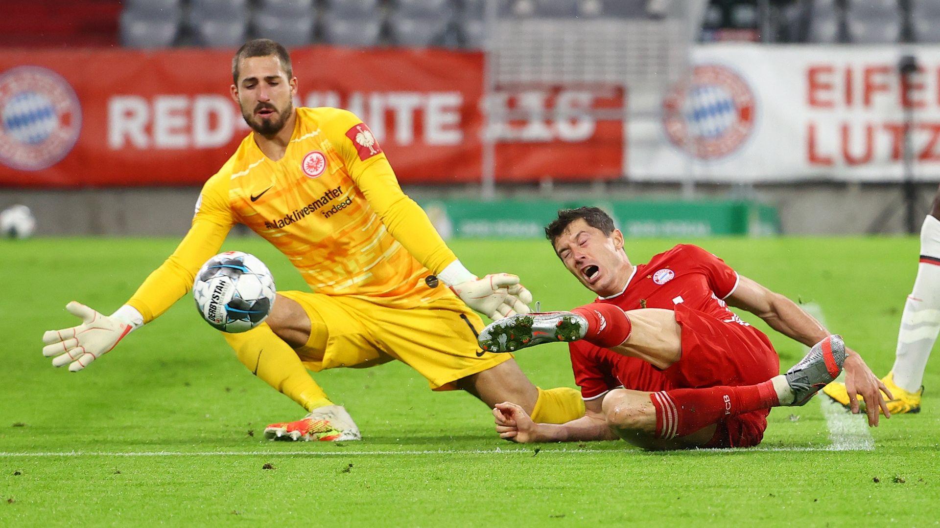 Байерн отново е на финал и уверено се засили към дубъл в Германия