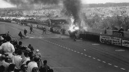 Ужасът в Льо Ман - най-голямата трагедия на автомобилния спорт